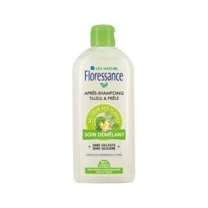 Floressance  Après-shampooing Infusion Tilleul et Prêle 250 ml
