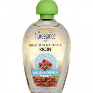 Floressance huile de ricin