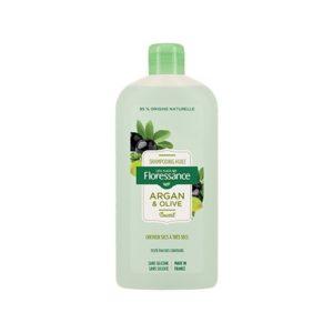 Floressance Shampoing Huile Argan & Olive 500ml