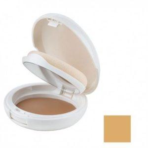 Fond de teint compact – Miel 1253