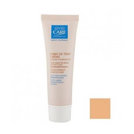 Fond de teint crème - Miel 1274 3