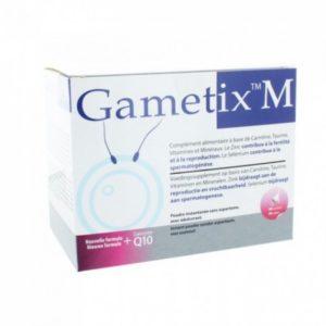 Gametix  homme 30 sachets