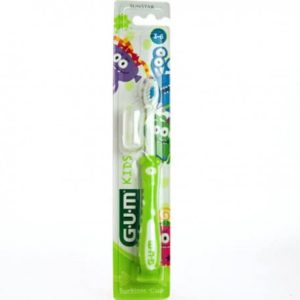 Gum Brosse à dents Kids monster 901