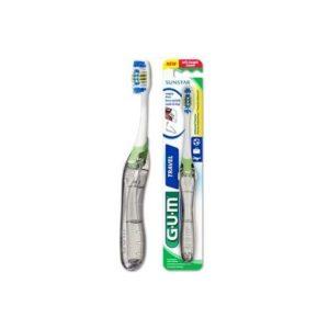 Gum brosse à dents travel souple /158