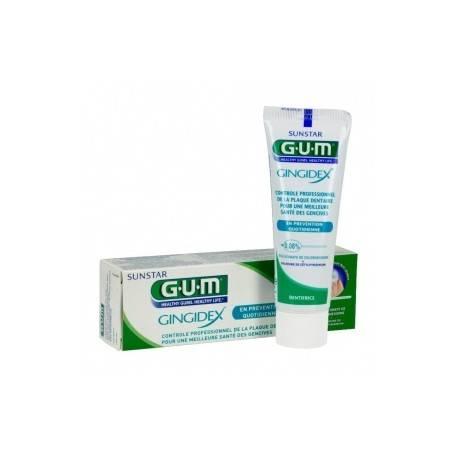 GUM Gingidex Dentifrice - 75 ml 3