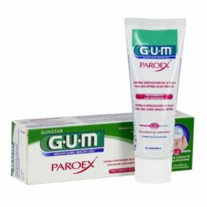 GUM Paroex dentifrice – 75 ml