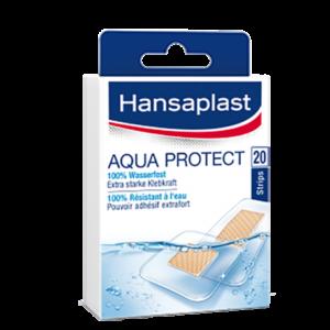 Hansaplast résistant à l'eau