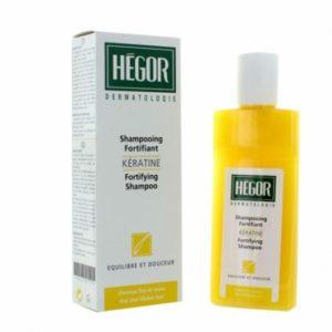 Hegor shampoing a la kératine