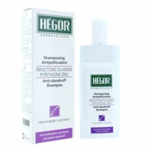 Hegor shampoing anti-pelliculaire