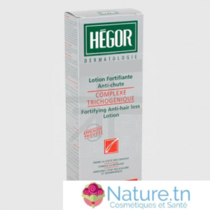 Hégor Lotion Fortifiante Anti-Chute 125 ml