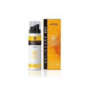 Heliocare 360° Airgel SPF50+
