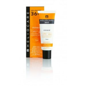 Heliocare 360°mineral fluide spf50