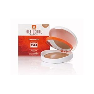 Heliocare oil free compact light spf50