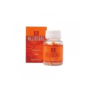 Oral Capsules Protection Solaire Heliocare
