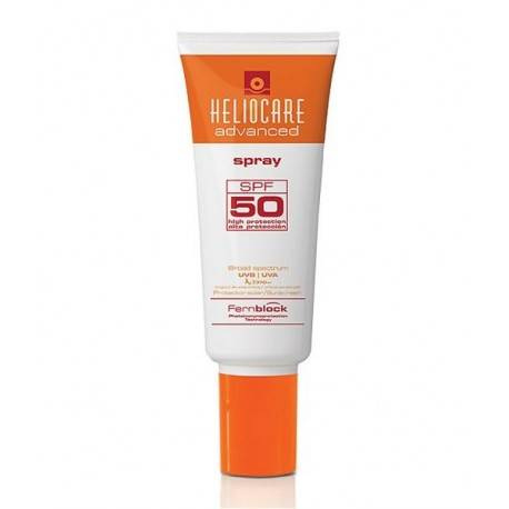 Heliocare Spray SPF 50 200ml 3