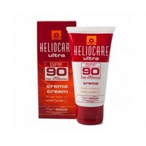 Heliocare ULTRA CREAM SPF 90 50ML