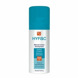 Hyfac mousse a raser