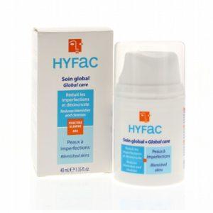 Hyfac soin global
