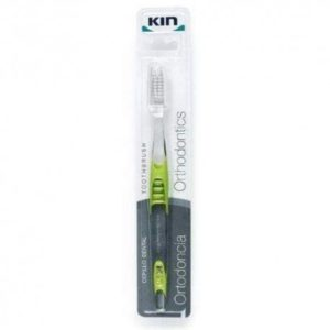 Kin brosse a dents orthodentique
