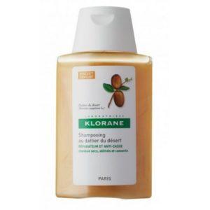 Klorane shampoing dattier du desert