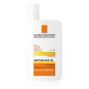La Roche-Posay ANTHELIOS XL Fluide teinté 50+