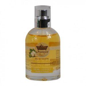Les petits bains de provence parfum fleurs de coton