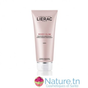 LIERAC BODY-SLIM CONCENTRÉ AMINCISSANT 200ML
