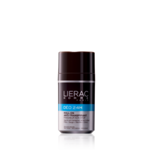 Lierac homme déo 24h roll-on
