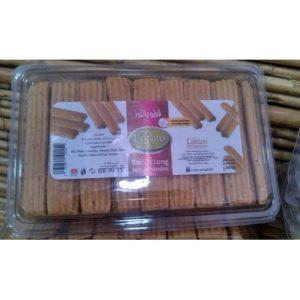 Lorizo Biscuit long aux amandes