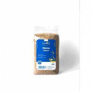 M'hamsa au blé intégral certifiée BIO – NAPOLIS