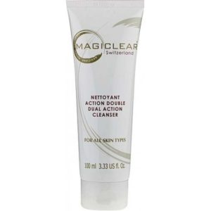 Magiclear gel nettoyant action double