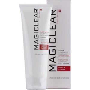 Magiclear lotion corporelle