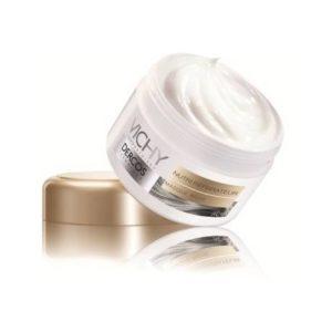 Masque riche Dercos nutri-réparateur Kératino-complexe – 200 ml