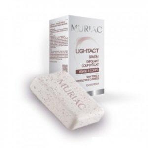 Muriac Lightact savon exofilant