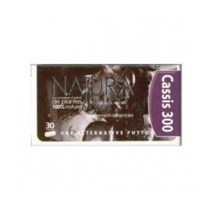 Naturalium cassis 30 gélules