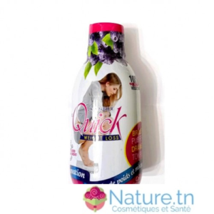 Naturalium Draineur Quick Weight Loss 300ML