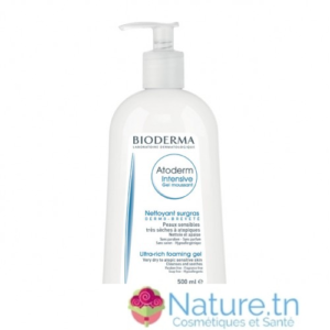 BIODERMA Atoderm Intensive Gel Moussant 500ML