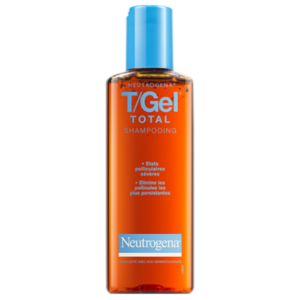 Neutrogena T gel total