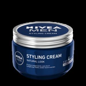Nivea styling gel