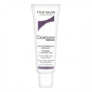 Noreva Cicadiane Crème Réparatrice Apaisante, 40 ml