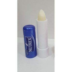 Nutrex baume à lèvres naturel