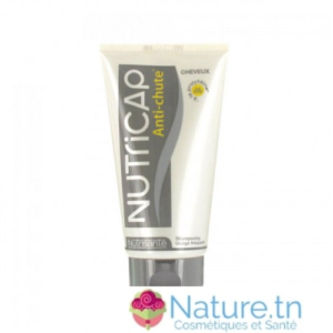 NUTRICAP ANTI-CHUTE SHAMPOOING USAGE FREQUENT 150ML