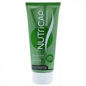 Nutricap shampoing vitalité & beauté