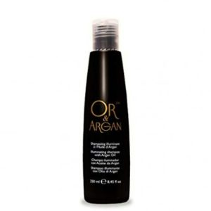 Or et Argan shampoing