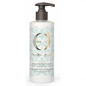ORO DEL MAROCCO – Shampooing Nourrissant