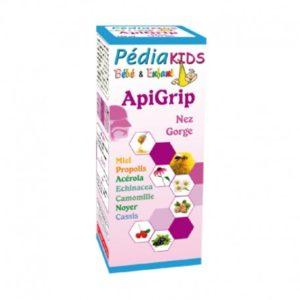 PEDIAKIDS APIGRIP 150ML