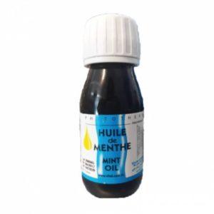 Pédiakids huile de menthe