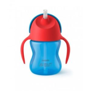 PHILIPS AVENT TASSE ENFANT PAILLE 300ML