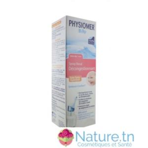 Physiomer Hypert. Baby Spray 60 ml