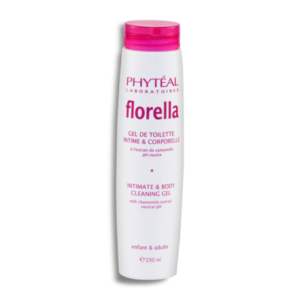 Phytéal  Florella gel de toilette intime